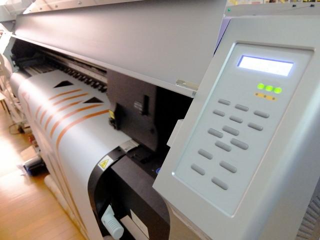 インクジェット印刷の特長について